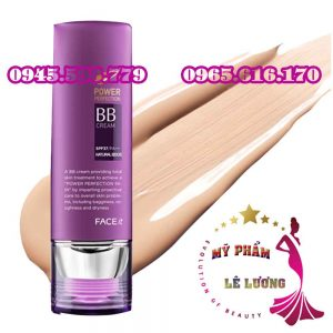bb cream the face shop 1