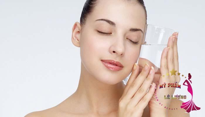 cung cấp nước cho cơ thể