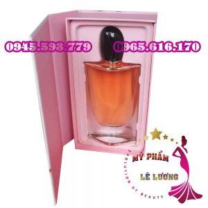 Nước hoa eau de parfum