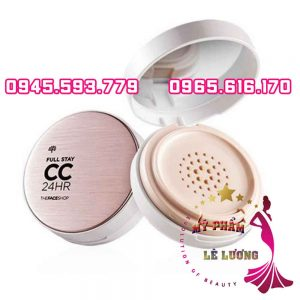 Full stay cc 24hr the face shop