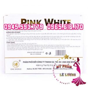 Pink white 3 trong 1 3