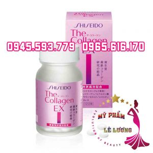 The Collagen EX 2