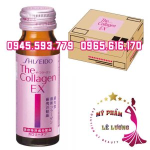 The Collagen EX 3