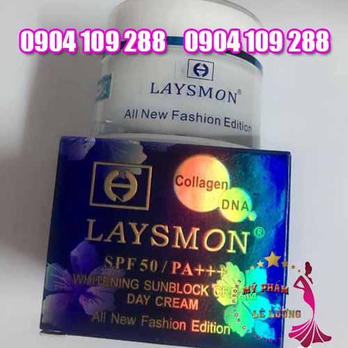 kem Laysmon