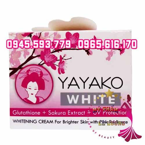 Kem yayako white-1