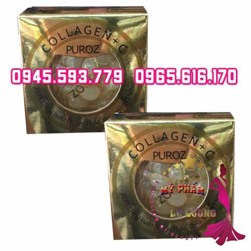 Puroz collagen + c-2