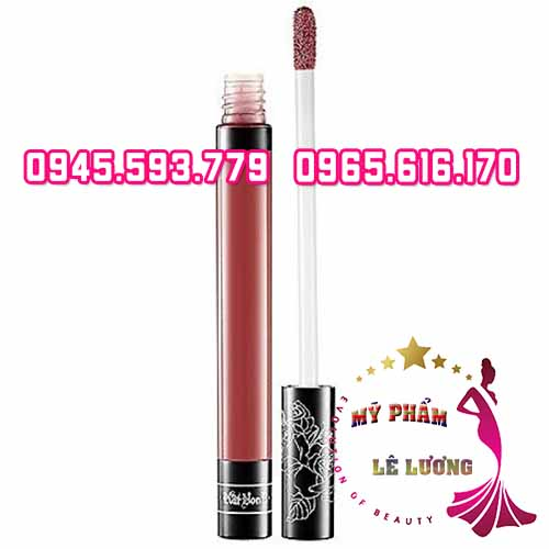 Son everlasting liquid lipstick-1