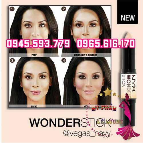 Wonder stick nyx-3
