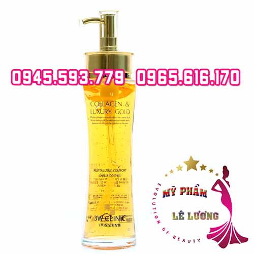 Collagen & luxury gold-1