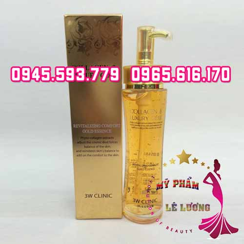 Collagen & luxury gold-2