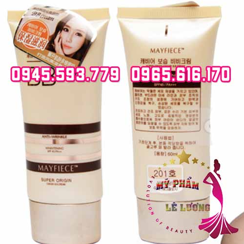 Mayfiece bb cream-1