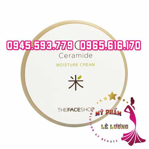Rice ceramide-1