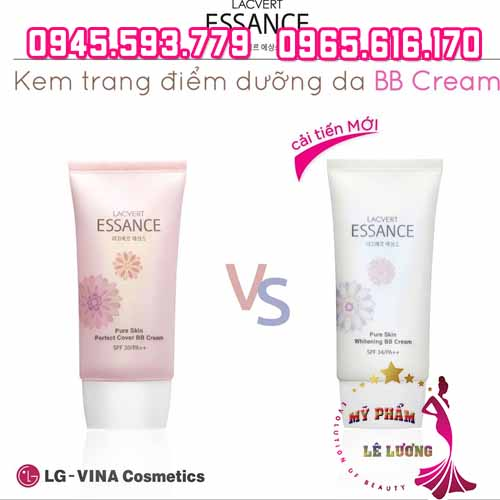 Bb Cream Lacvert -4