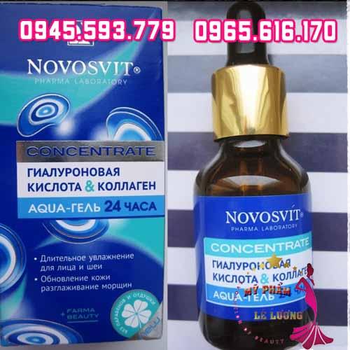 Serum Novosvit-4