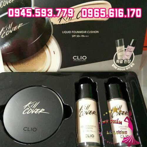 Clio Kill Cover Liquid Founwear-3