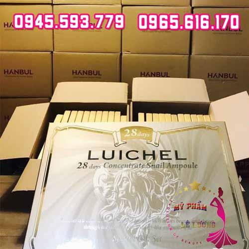 Serum luichel-1