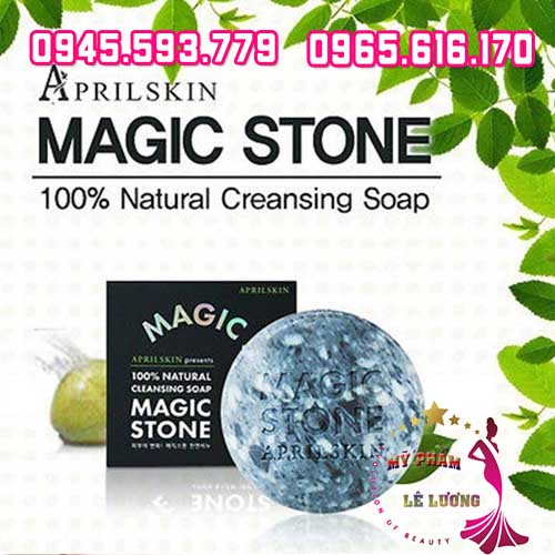 April Skin Magic Stone-1