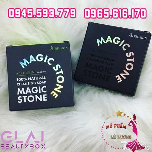 April Skin Magic Stone-3