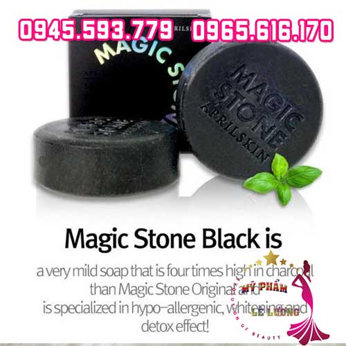 April Skin Magic Stone-4