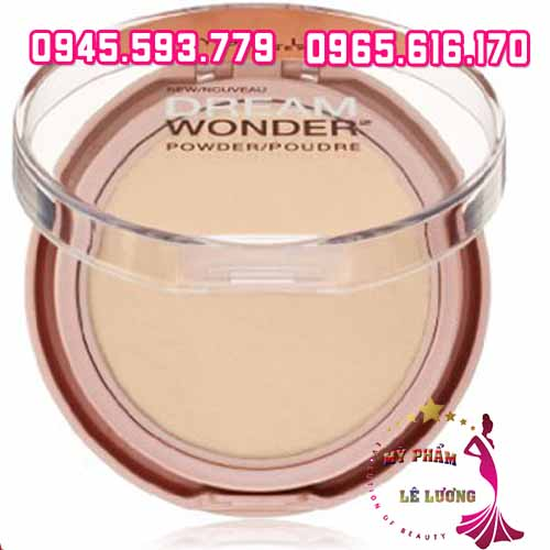 MAYBELLINE DREAM WONDER 1580