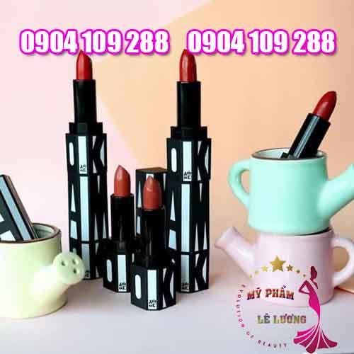 Son Amok Unique City Technical Lipstick Limited-3