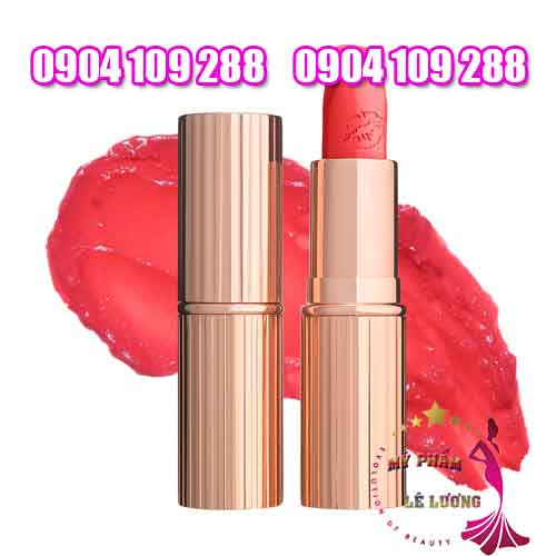 Son matte revolution hot lips