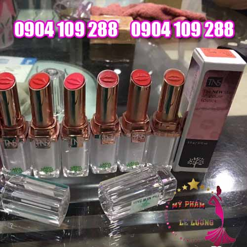 Son tns the new skin Ampoule Lipstick-1
