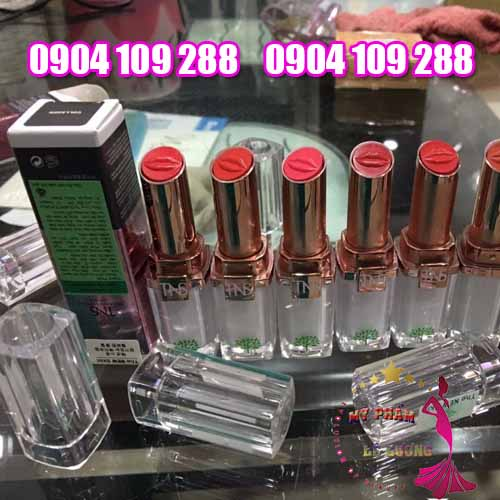 Son tns the new skin Ampoule Lipstick