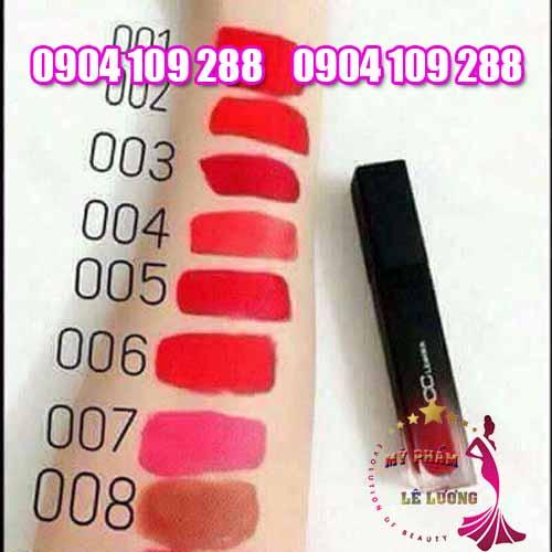 son Kem cc lipstick