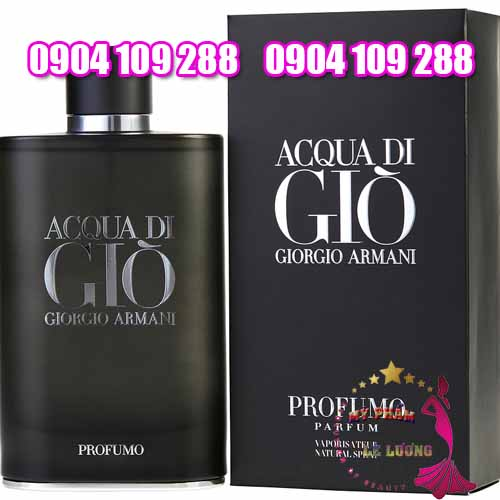 Acqua Di Gio Profumo for men