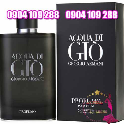Acqua Di Gio Profumo for men