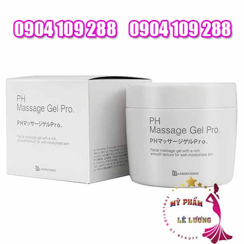 ph massage gel pro-1
