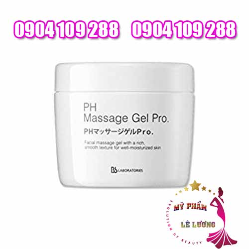 ph massage gel pro