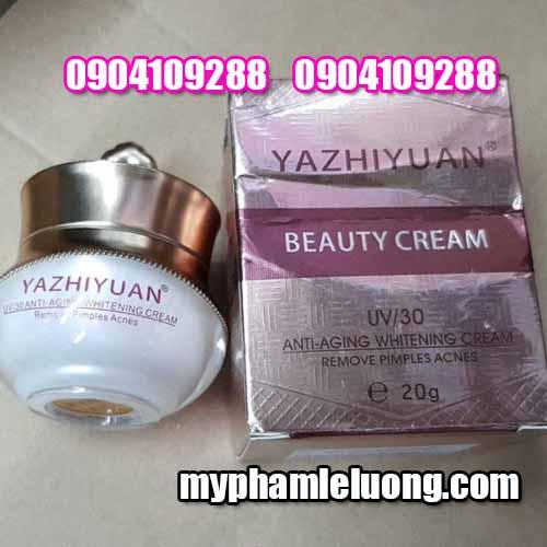 Kem yazhiyuan beautiful cream uv 30-2