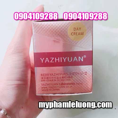 Kem yazhiyuan beautiful cream uv 30-3
