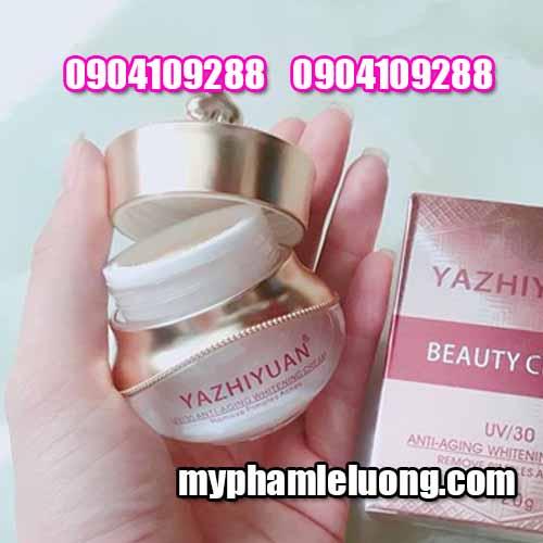 Kem yazhiyuan beautiful cream uv 30-4
