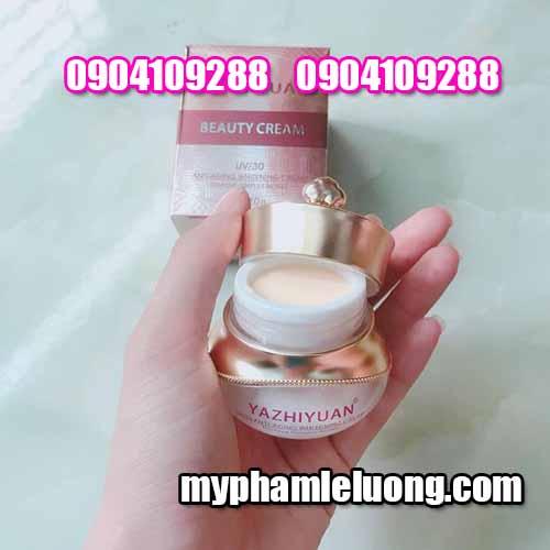 Kem yazhiyuan beautiful cream uv 30-5