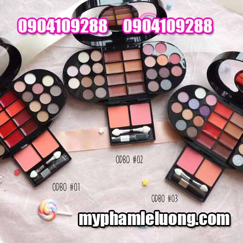 odbo lofty makeup kit-3