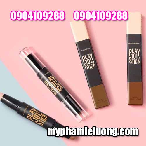 etude house play 101 stick-4
